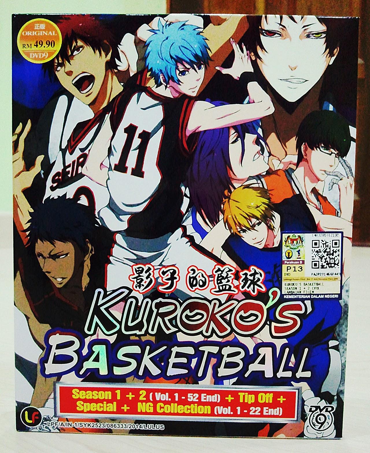 Manga Online Malaysia: [Malaysia] Buy Cheap Anime DVD, Manga, Books Etc