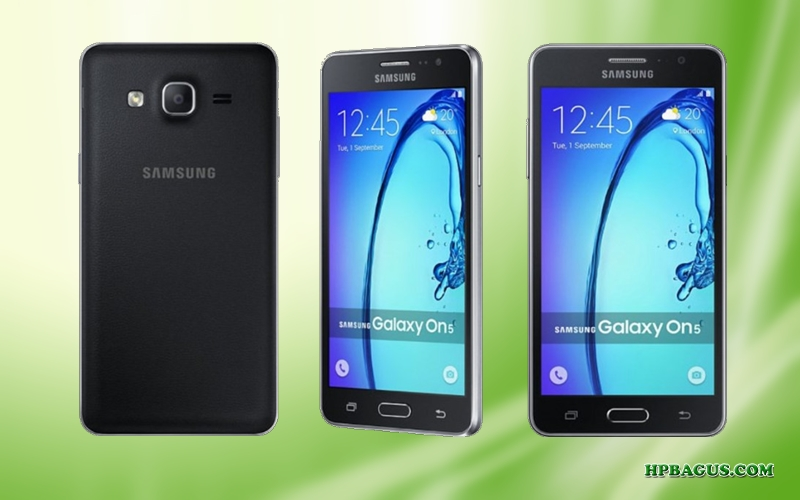 Spesifikasi Samsung Galaxy On5 Android