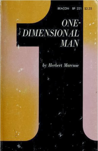 one dimensional man by herbert marcuse Herbert marcuse was an influential 20th century scholar and author known for the works eros and civilization and one dimensional man.