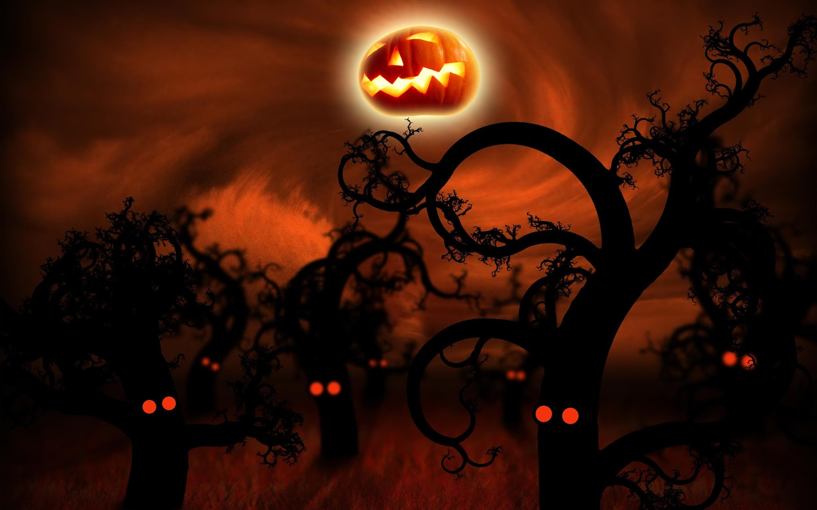 cool image galleries halloween desktop wallpaper page 5