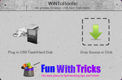 Top 5 tools to create a bootable usb drive