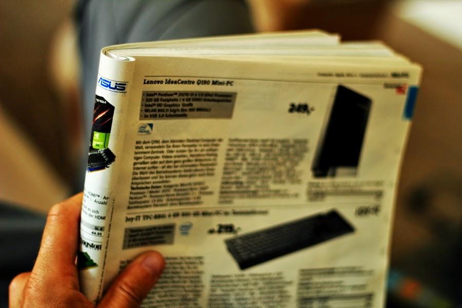 lenovo builttoexplore q190 dektop pc magazine