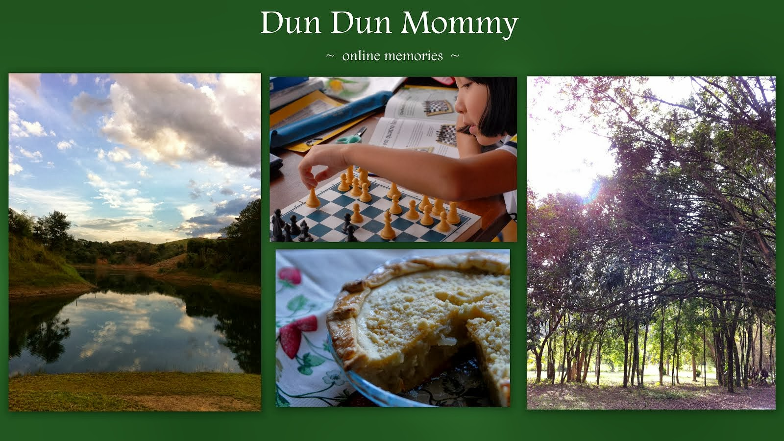 Dun Dun Mommy