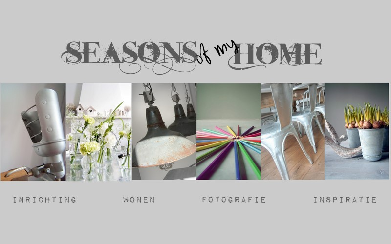 seasons of my home
