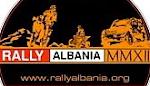 Rally Albania MMXII