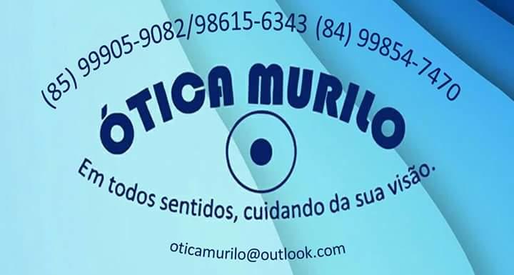 ÓTICAS MURILLO !!!