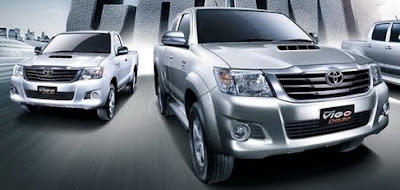 new hilux 2011