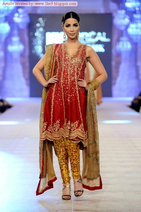 Sania Maskatiya Fancy Dresses
