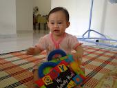 Ariana - 11 months