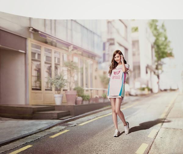Jessica Li-Ning