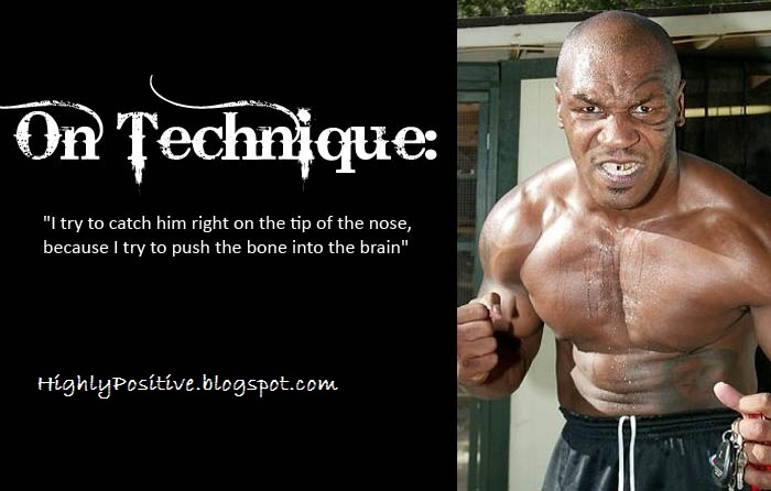 great mike tyson quotes quotesgram