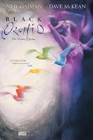 Black Orchid by Neil Gaiman & Dave McKean