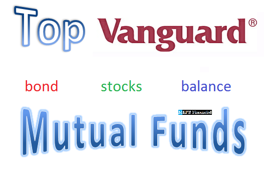 Top Vanguard Funds