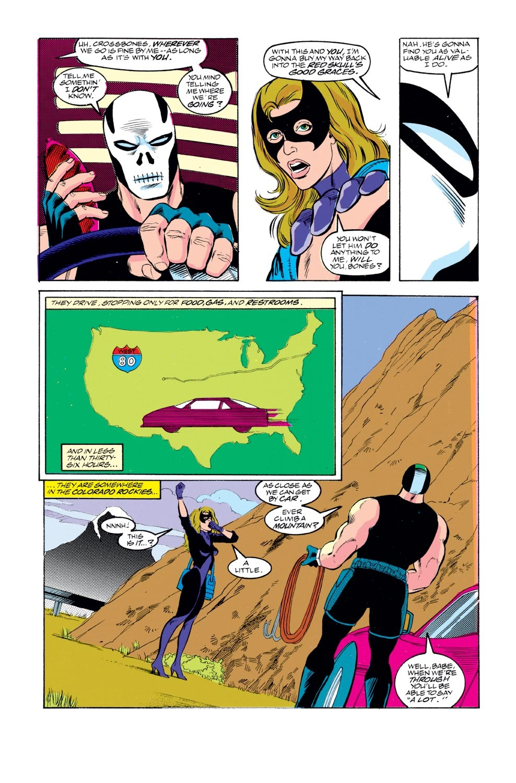 Captain America (1968) Issue #405 #354 - English 22