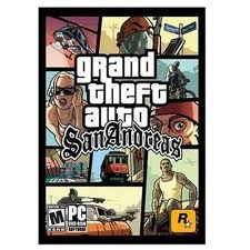 Download GTA San Andreas PC Fullversion | 21Webster