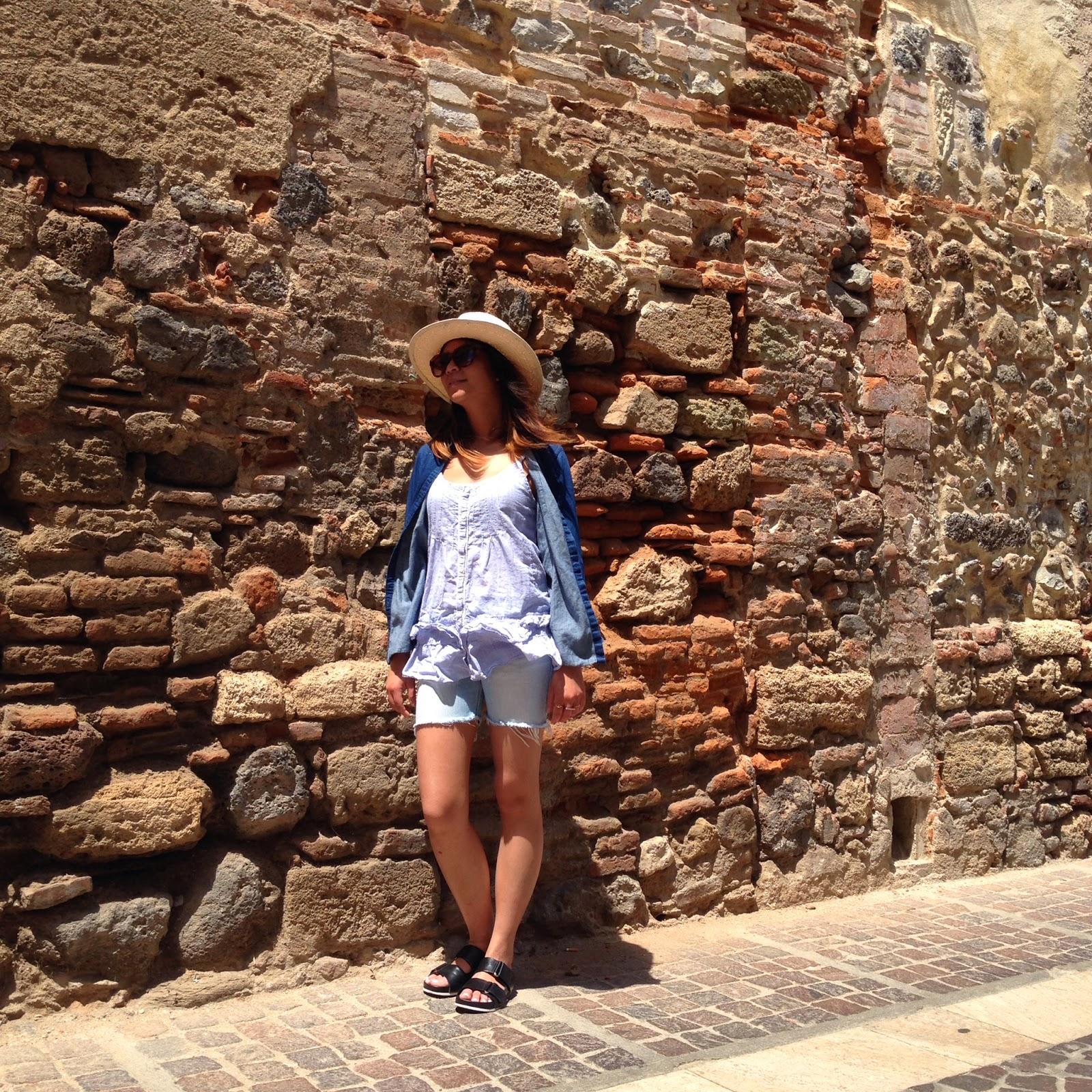 portland blogger, fashion blogger, american eagle outfitters, aldo, thrift store, uniqlo, hm, street style, italy, travel, sardinia, fashion blogger