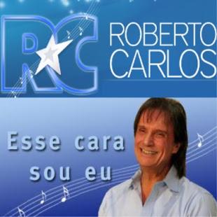 Nova música de Roberto Carlos Esse cara sou eu