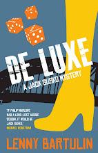 JACK SUSKO MYSTERY #3