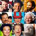 Foto Acertijo: Robin Williams x 9