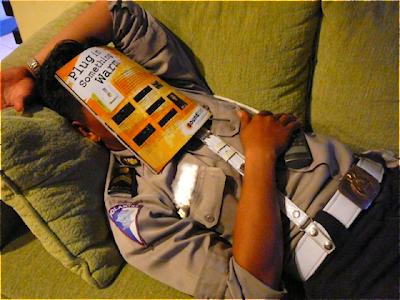 Heboh - Ini Dia Macam Macam Polisi Tidur Gan [ www.BlogApaAja.com ]