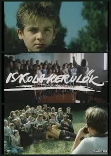 Прогульщики / Iskolakerülök. 1989.