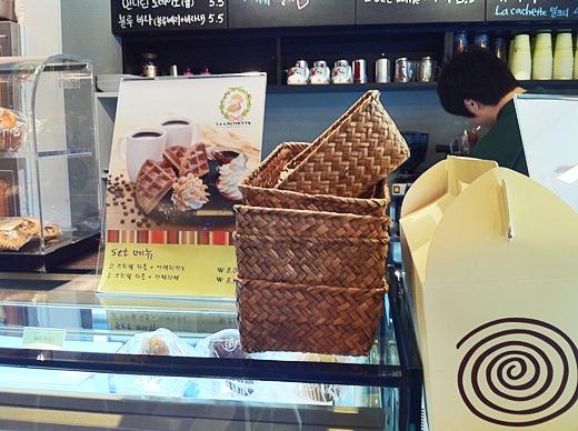 seoul cafes ichon coffee