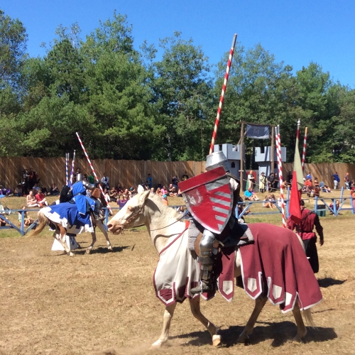 the new england renaissance Entertainment, exciting rides and skilled games abound on the king richards faires beautiful 80-acre site hundreds of talented entertainers perform non.