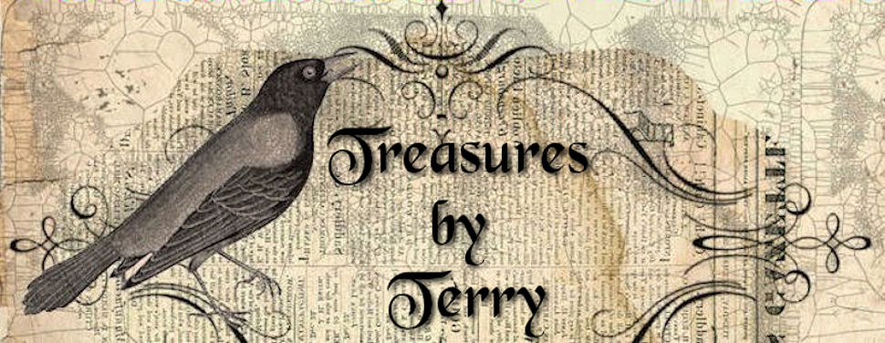 Treasures by Terry