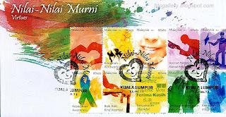 Nilai Murni Virtues Malaysia