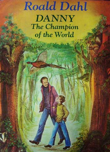 Image result for Danny, the Champion of the World (1975)
