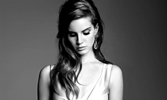 Lana Del Rey Never - Let Me Go
