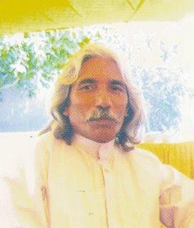 Baba Najmi, بابا نجمی, Punjabi Poetry, پنجابی شاعری