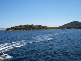 Kaşık Adası