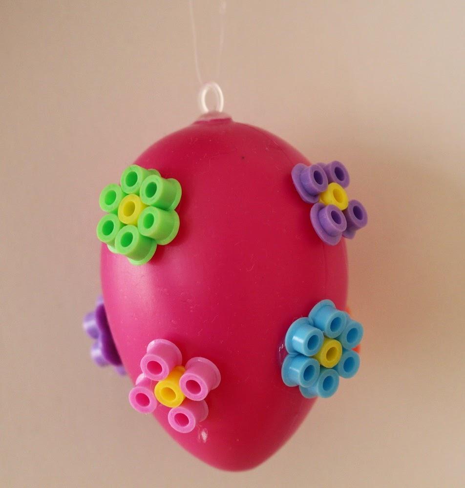 Mamma gioca l 39 albero di pasqua 2015 uova decorate con le - Uova decorate per bambini ...