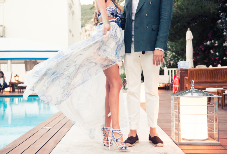 erica pelosini louis leeman wedding in capri by diana sorensen sugokuii events