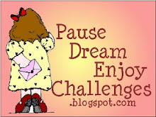 Proud Design Team Member of Pause Dream Enjoy Challenges