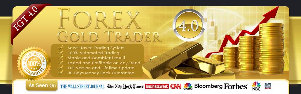 Forex trader gold