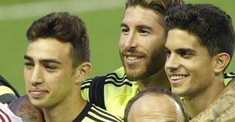 """صحيفة فرنسية: هل """"تآمرت"""" اسبانيا على المغرب بضم الحدادي"""