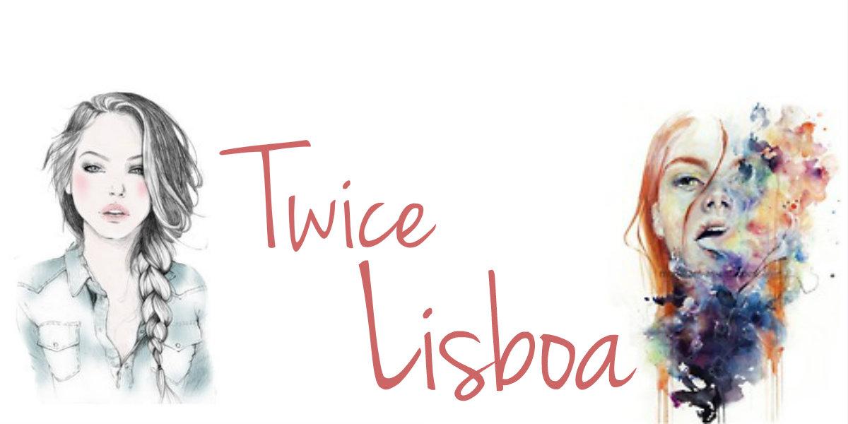 Twice Lisboa