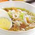 Resep Soto Ayam Lamongan Spesial