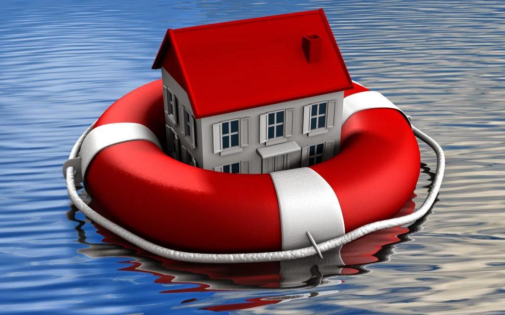 Apakah Asuransi Rumah Bagus Untuk Perlindungan Terhadap Banjir?