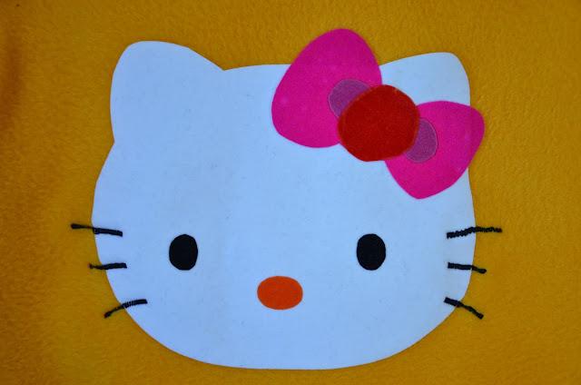 Polar Kitty
