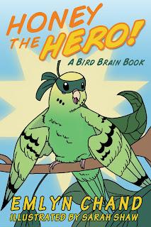 Honey the Hero 2