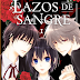 Reseña manga: Lazos de Sangre