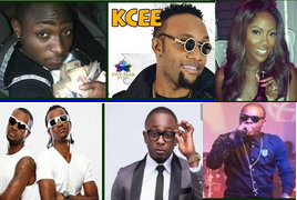 Top Best Nigerian Songs of 2013