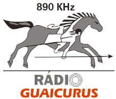 Rádio Guaicurus AM de Fátima do Sul MS ao vivo