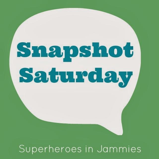 Snapshot Saturday #2