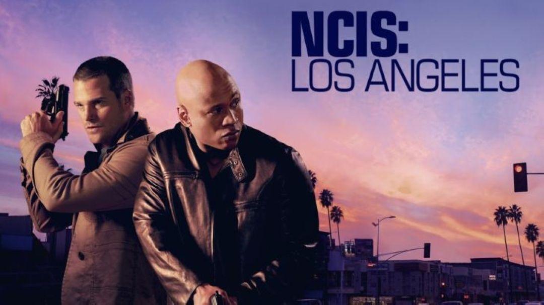 NCIS: Los Angeles: 9×10