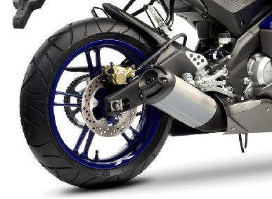 Spesifikasi Yamaha YZF R250 Untuk Indonesia