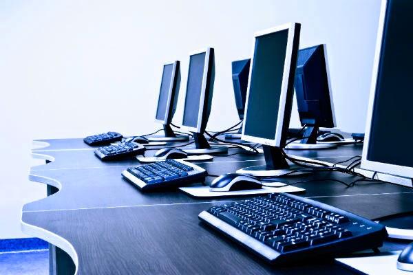 Персональные компьютеры в бизнесе